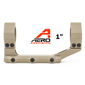 "APRA210110 Aero Precision Ultralight 1"" Scope Mount - FDE Cerakote"