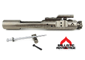 BAPA100002 - Ballistic Advantage 5.56 Bolt Carrier Group, Nickel Boron