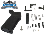 PSA MOE AR15 Lower Parts Kit without Fire Control Group 8862 - 8863 - 7241