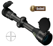 733960BX Bushnell Trophy XLT 3-9x 40mm Bone Collector Edition w/ Multi X