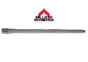 "BABL223016P - Ballistic Advantage 16"" .223 Wylde Tactical Government MidLength Barrel"