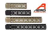 APPG100002-GEN2 - Aero Precision AR15 Enhanced M-LOK Handguards, Gen 2