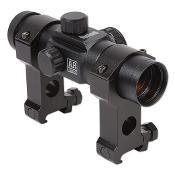 AR730131C - Bushnell AR Optics 1x 28mm Red Dot Sight