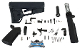PSA ACS-L Complete Mil-Spec Lower Build Kit Assembly