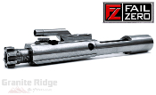 FZ-224V-01-NH - FailZero EXO Nickel Boron .224 Valkyrie Bolt Carrier Group