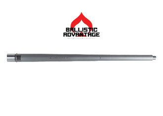"BABL65CR03P - Ballistic Advantage 22"" 6.5 Creedmoor Rifle Length .936"" Barrel - Premium Series"