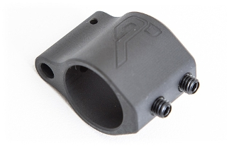 APRH100122 - Aero Precision .750 Low Profile Gas Block