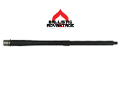 "BABL556019F - Ballistic Advantage 18"" 5.56 BA Hanson Midlength Barrel w/ Lo Pro, Performance Series"