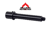 "BABL9MM001M - Ballistic Advantage 5.5"" 9MM AR 15 Barrel, Modern Series"