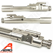 APRH100070C - APRH100070 - Aero Precision Nickel Boron Bolt Carrier Group MPI 5.56 AR-15 BCG