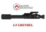 BAPA100055 - Ballistic Advantage 6.5 Grendel Bolt Carrier Group, Nitride