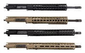 "Aero Precision M4E1 16"" 5.56 Mid-Length Barreled Upper - BLEMISH"