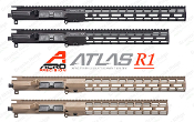 APPG700601 - Aero Precision M4E1 Threaded Upper/ATLAS R-ONE Combo Set M-LOK