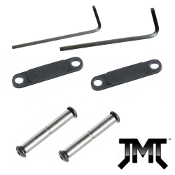 JMTARP - JMT Anti Rotation pin set - anti walk pins