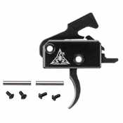 RA-140-AWP-BLK, RISE Armament RA-140 Super Sporting Trigger with Anti-Walk Pins