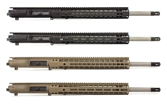 "Aero Precision M5E1 Enhanced 20"" 6.5 Creedmoor SS Barreled Upper"