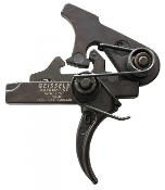 05-160 - Geissele Super Semi-Automatic Enhanced (SSA-E) Trigger