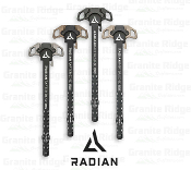 Radian Raptor SD-SL Ambi Charging Handle AR15 - SD Slim Line - R0277 - R0278 - R0279 - R0280 - R0563 - R0378 - 817093022235 - 817093022112 - 817093022242 - 817093022259