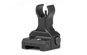 APPG101121 - Aero Precision Front Flip Up Sight - GEN 2 - Black or FDE - APRH101121C - APRH101202C