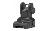 APPG101120 - Aero Precision Rear Flip Up Sight - GEN 2 - Black or FDE - APRH101120C - APRH101201C